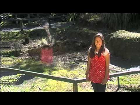 Buried Village Rotorua