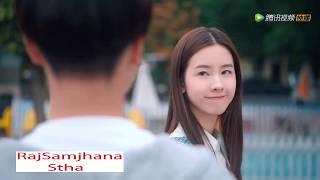 Susta yo I Happy Days Nepali song I Korean Mix song