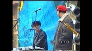Скрябін 31.03.2000. Донецьк, То моє море, Саундчєк
