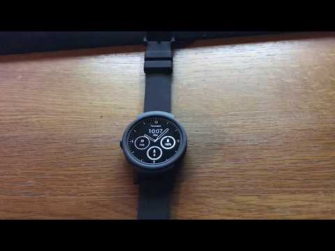 Ticwatch E Review