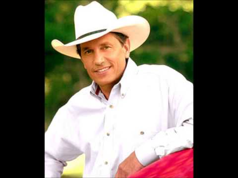 George Strait - Today My World Slipped Away