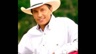 Watch George Strait Today My World Slipped Away video