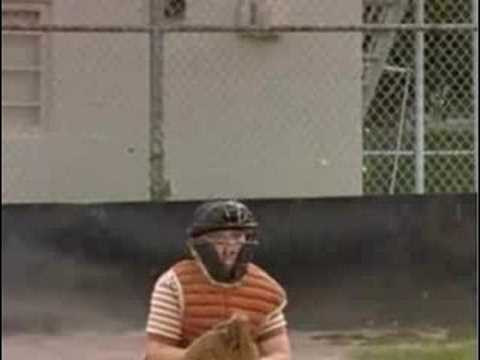 The Sandlot classic scene