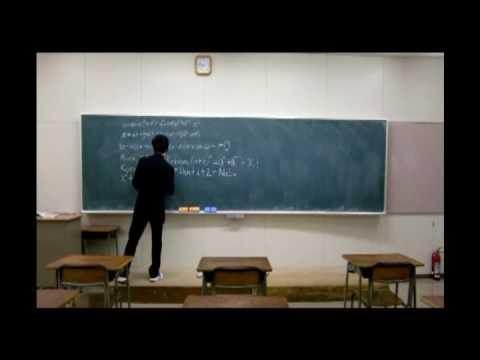 自主制作stopmotionコマ撮りアニメ 「こくせん 黒板戦争」
