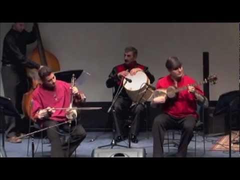 Imamyar Hasanov azerbaijani Mugham Meets American Jazz. video