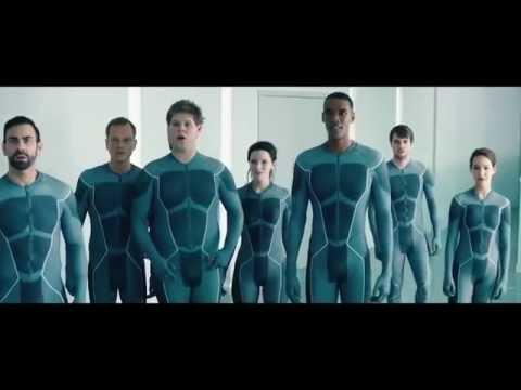 Призыв(The Call up) 2016 - Русский трейлер