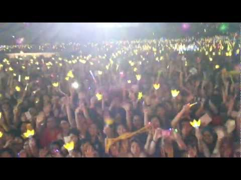 BIGBANG - Encore in Malaysia @ Alive GALAXY Tour 2012 Music Videos