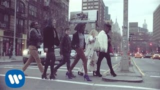 Alex Newell - Basically Over You (B.O.Y) [Official Video]