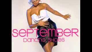 Watch September Candy Love video