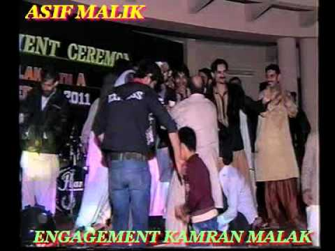 Shad Mani Ho.mpg video