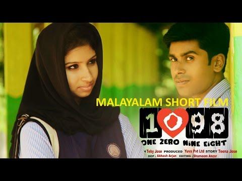 New Malayalam Short Film | 1098 [ Full HD ] A Comedy Short Film
