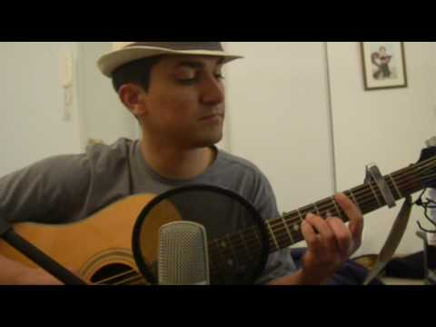 Jason Mraz Tutorial How To Play Life Is Wonderful Youtube