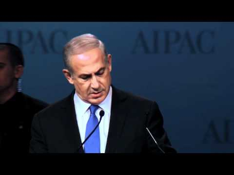 PM Netanyahu s Speech at the AIPAC 2012 - Washington DC