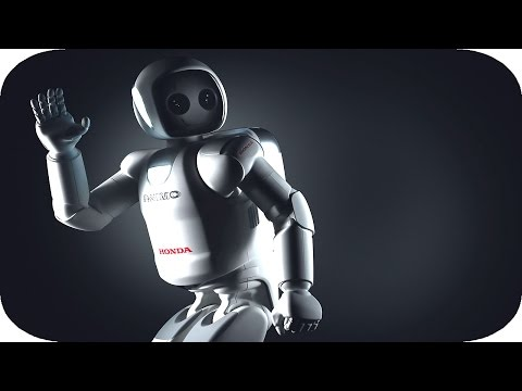 The Most Amazing Robot Ever!