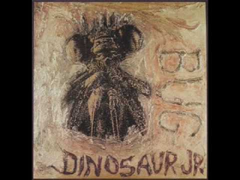 Dinosaur Jr - The Post