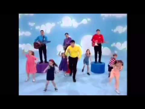 The Latin American Wiggles - The Monkey Dance (el Baile De Chango) (dubbed) video