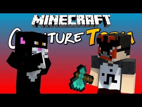 DEFORESTATION - Minecraft: CreatureTopia Ep.56