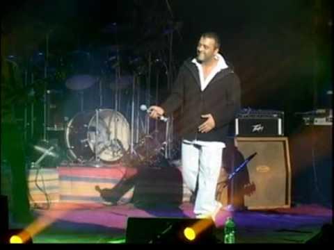 Lucky Ali - O Sanam - LiveIIT Mumbai
