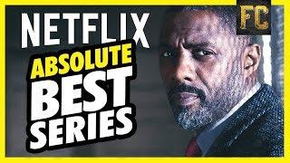 Best Shows on Netflix to Binge Watch | Binge Worthy TV Shows on Netflix | Flick Connection