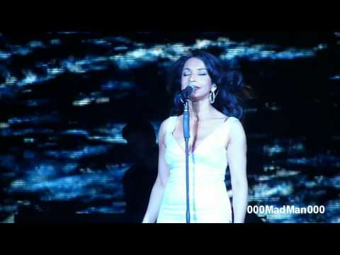 Sade - 17. The Moon and the Sky - Full Paris Live Concert HD at Bercy (17 May 2011)