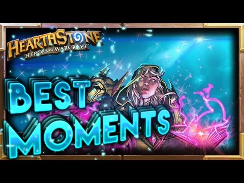 Hearthstone | Best Moments 59