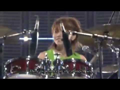 Shonen Knife - Top Of The World video