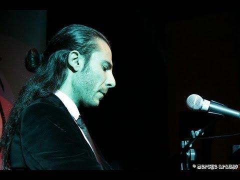 Piano flamenco. Pablo Rubén Maldonado. Ansiedad...mi locura. Premio Nacional FLAMENCO HOY 2011.