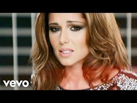 Cheryl - Fight for this Love