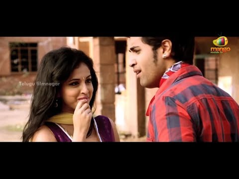 Kiss Movie Title Song Hd - Adivi Sesh, Priya Banerjee - Kissy Kissy Song video