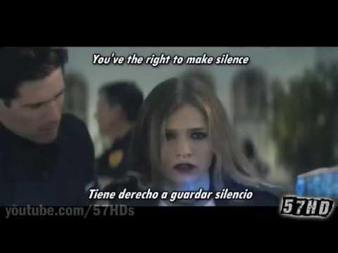 R.City Ft Adam Levine - Locked Away  (Subtitulado)