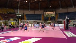 Match Point A2F: Monza-Milano