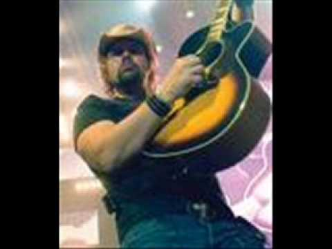 Toby Keith - Tired