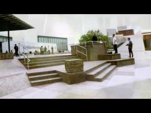 T.B.A. - Isenseven Skate Teaser