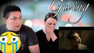 TRUEMOVE H COMMERCIAL| |GIVING | COUPLES REACTION