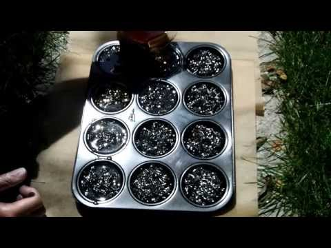 How To Make Orgonite Tower Busters