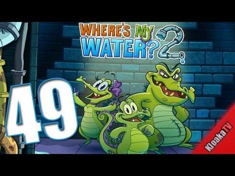Where's My Water 2