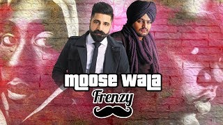 Moose Wala Frenzy  |  DJ FRENZY  |  Sidhu Moosewala  |  Latest Punjabi Songs 2019