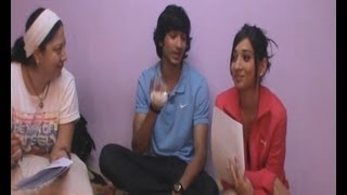 Shantanu M + Vrushika M + Palki M Video IV Part 7