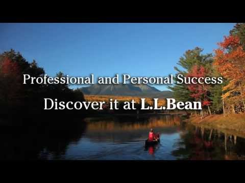 L.L.Bean: Careers