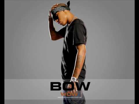Bow Wow - Make Up Sex New Song.