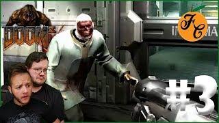 Doom 3: Where Do I Go??? - Episode 3 Florida Couch