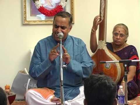 Ratna Kanchuka Dharini - Part 1 - Alapana