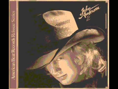 John Anderson - Keep Your Hands To Yourself