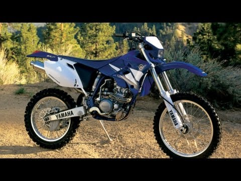 Clymer Manuals Yamaha YZ250F WR250F Motorcycle Dirt Bike Manual Shop Service Repair Manual Video