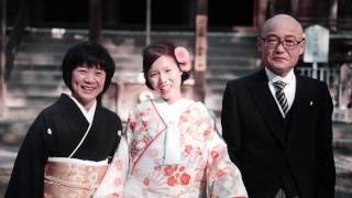 tateki   ayumi 結婚式とってだしエンドロール コトバver