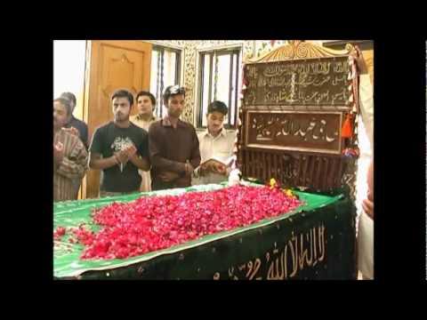 Visit at Darbar Baba Bulleh Shah By Sai Hanif Part 1