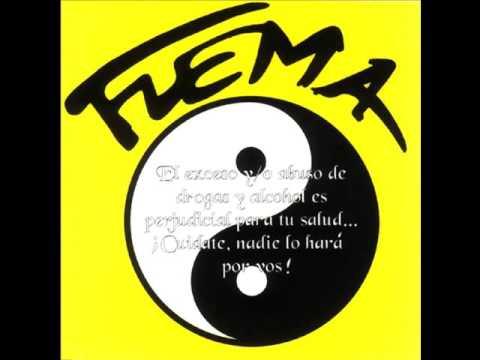 Flema - No Te Dejar
