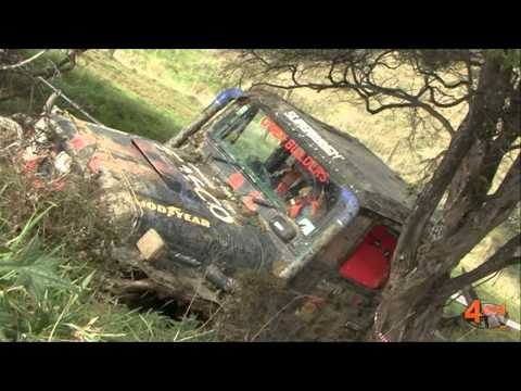2011 Superwinch Tuff Truck Challenge - Part 1