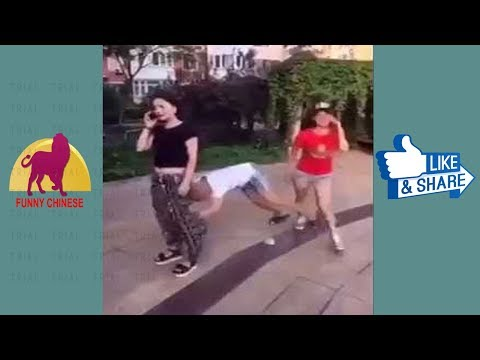 funny chinese videos part 2