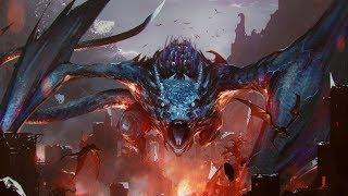 Dragon's Wrath | Intense Dark Apocalyptic Battle Mix | 1 Hour Epic Music